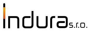 Logo INDURA s.r.o.